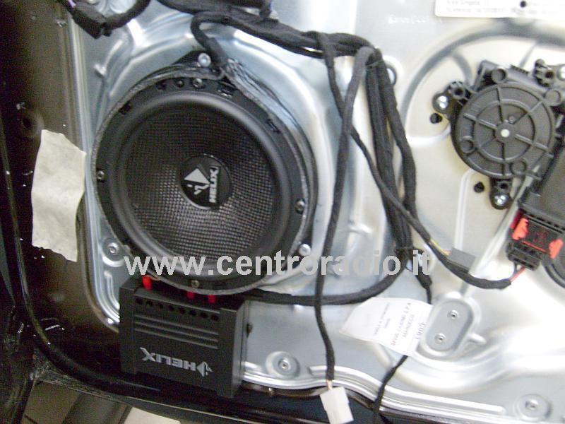 Album Upgrade Impianto Hi Fi Alfa Romeo Giulietta Di Enrico