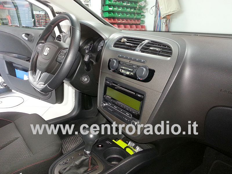 Schema Cablaggio Autoradio Seat Leon : Erisin car dvd player car gps navigation autoradio car stereo