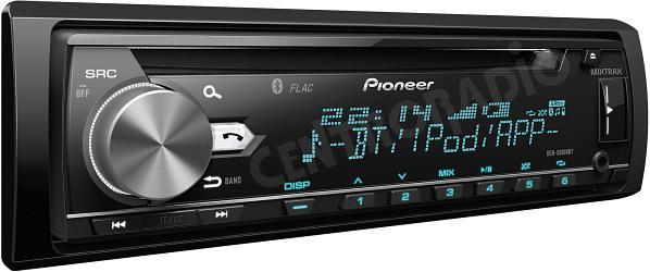 pioneer deh x5900bt centroradio car audio video venezia. Black Bedroom Furniture Sets. Home Design Ideas